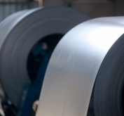 Metinvest continues to develop the production of galvanized steel according to European standards