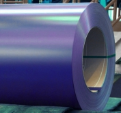 Metinvest launches sales of colour-coated rolled steel