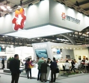 Metinvest takes part in Made in Steel 2017 exhibition