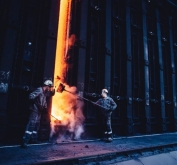 Avdiivka Coke runs at full capacity for first time in three years