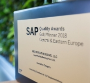 All to SAP: Metinvest's development will save $20 mln annually