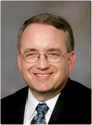 William B. Wells, Jr. Vice President of Engineering and Strategic Planning